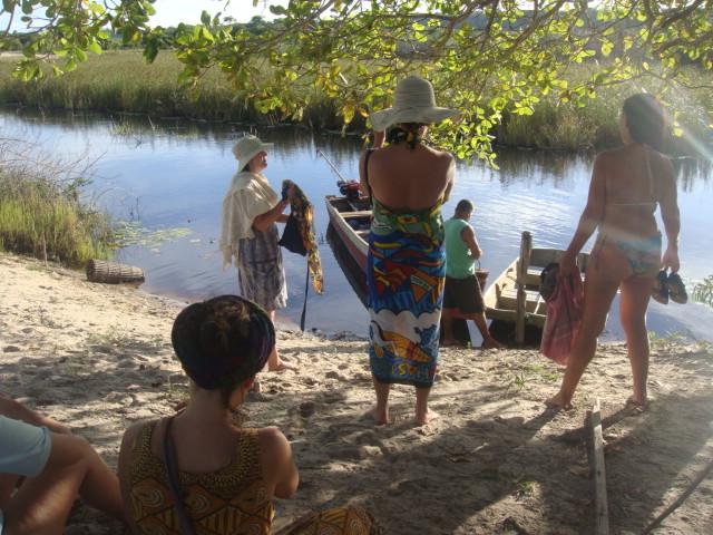 bexba no rio Preto